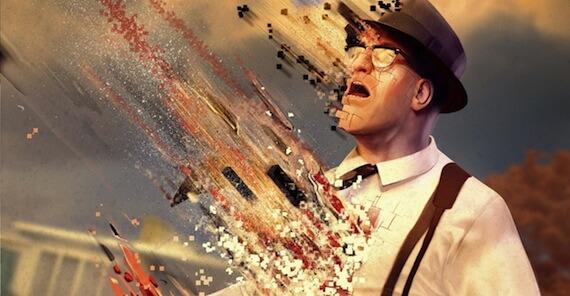 'XCOM' Being Retooled as Third Person, Squad-Based Shooter?