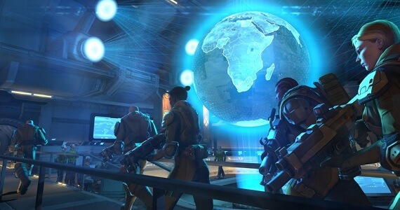 Firaxis: Narrative is a 'Large Part' of 'XCOM: Enemy Unknown'