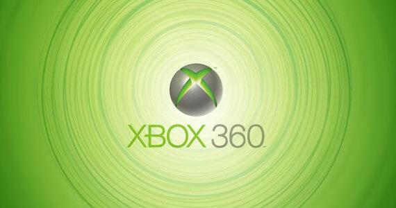 Xbox 360 E3 Announcements