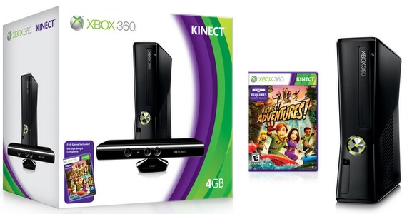 Rumor Patrol: $99 Xbox 360 w/Kinect, Requires 2 Year $15/Month Subscription