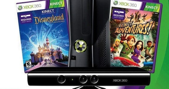 Xbox 360 Outsells Wii U Over Black Friday By Near 2:1 Margin