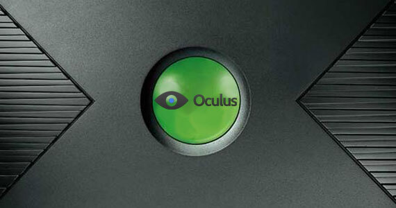 Xbox Co-Founder Skeptical of Virtual Reality Headsets