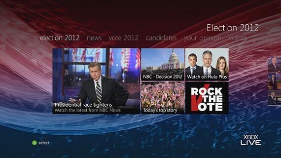 Xbox Live Election Halo 4 Avatar