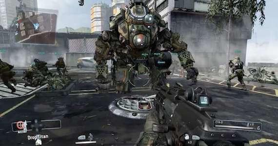 Xbox Live Servers Down Xbox One Titanfall