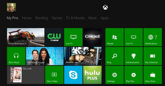 Xbox One Advertising Will Focus on 'Protecting the User'