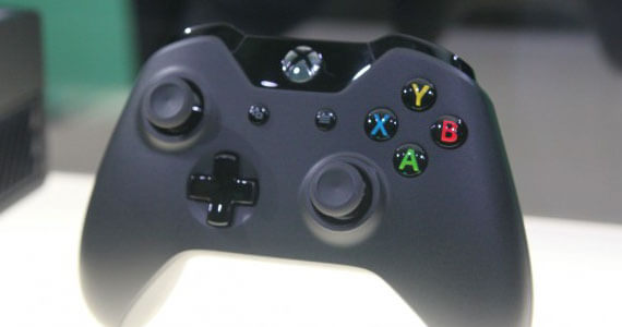 Existing Xbox One Controllers to Receive PC Support