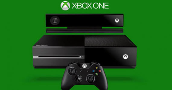 Microsoft E3 2013 Teaser Trailer