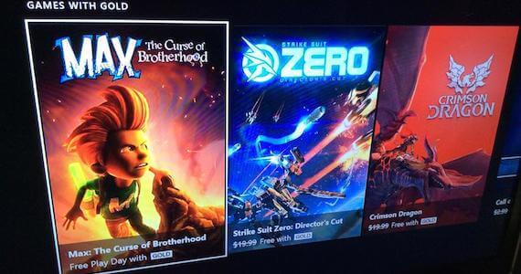 Microsoft Accidentally Reveals Free Play Day Program for Xbox One