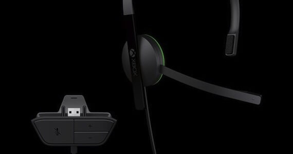 Microsoft Explains Why Xbox One Owners Will Need New Headsets or Adapters