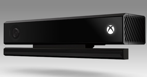 Xbox One Kinect Privacy