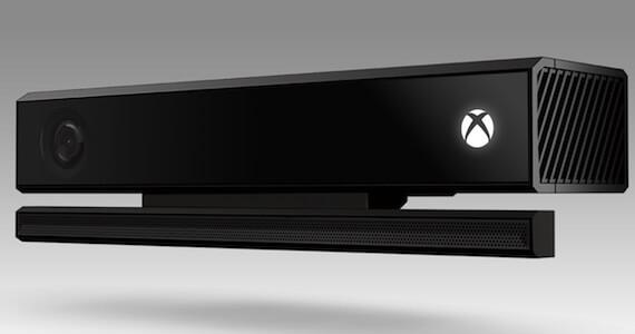 Xbox One Battlefield 4 Kinect