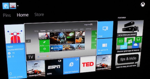 First Major Xbox One Update Details; Will Improve Party System