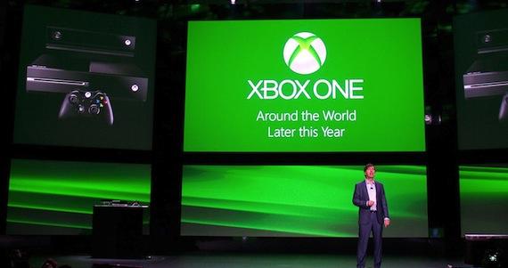 Xbox One Name Explanation