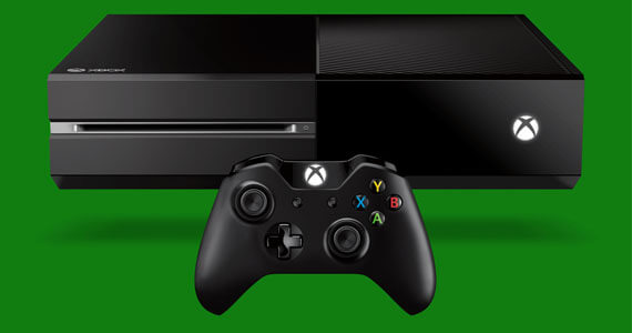Latest Xbox One Update Now Available; Adds Media Player & USB Support