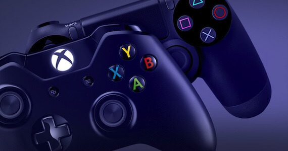 NPD Numbers: PS4 Had 'Largest Console Launch,' Xbox One is 'Fastest Selling'