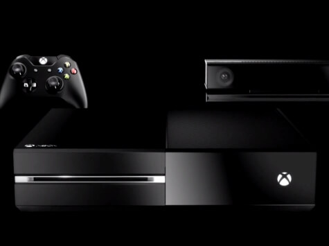 Xbox One Reveal Reactions