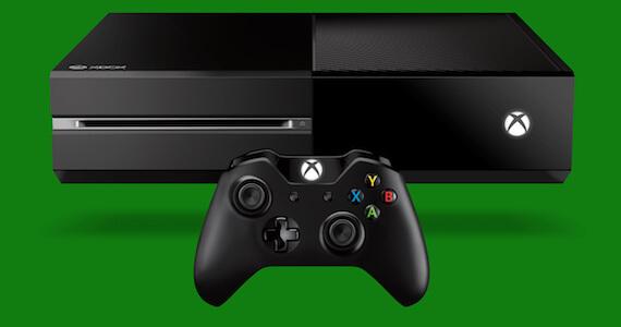 Xbox One Roundup