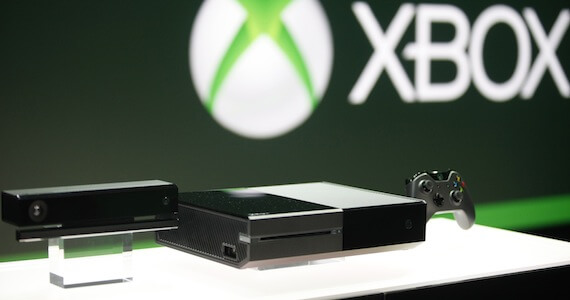 Microsoft Explains Used Games on Xbox One; Publishers Hold Final Say