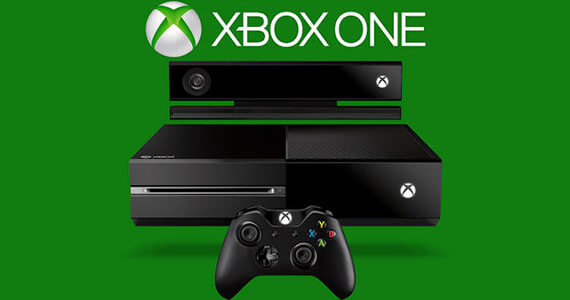 Xbox One Hits Retail In 29 More Countries