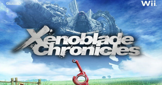 'Xenoblade Chronicles' Review