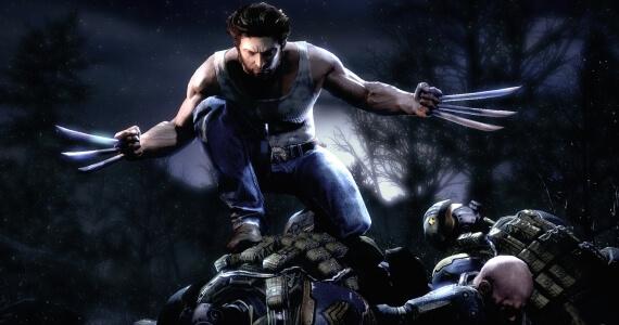 Xmen Origins Wolverine Game Disappears
