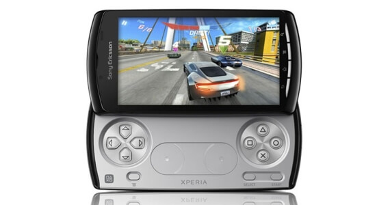 Sony Xperia PLAY Not Getting Ice Cream Sandwich Update