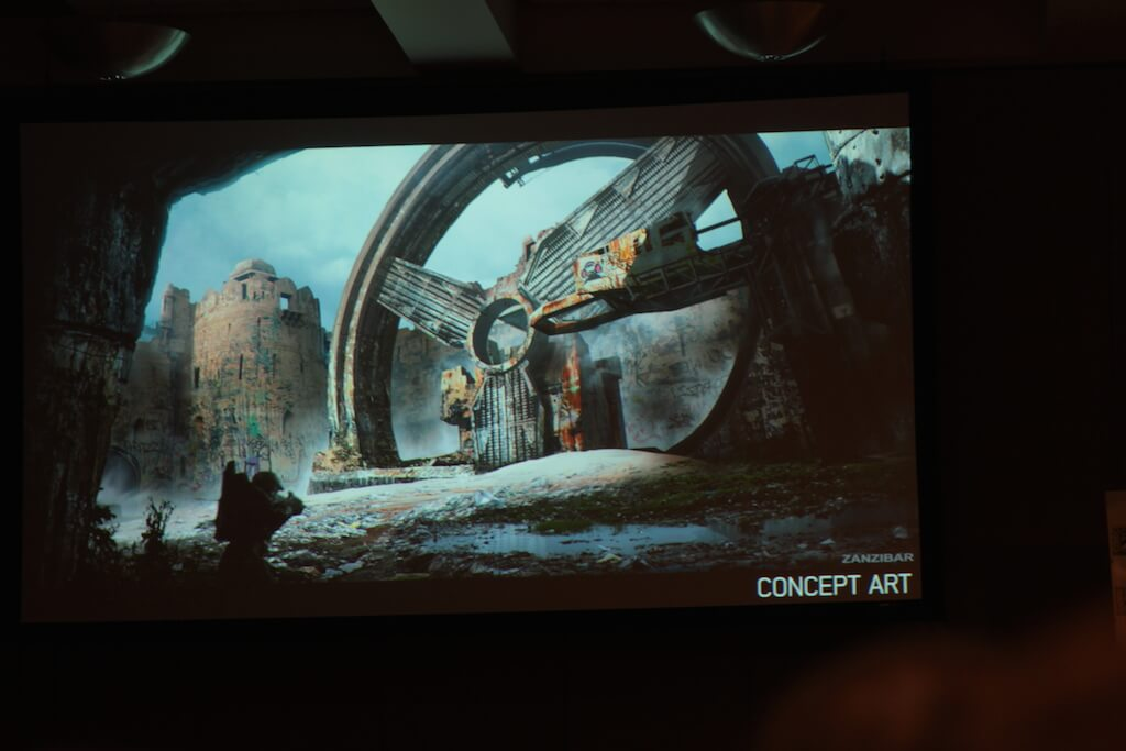 Halo: The Master Chief Collection - Zanzibar Map Confirmed