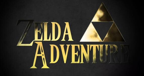 'Zelda Adventure' Minecraft Mod Trailer Will Blow Your Mind