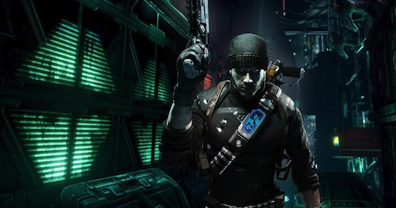 ZeniMax Extends Prey 2 Trademark