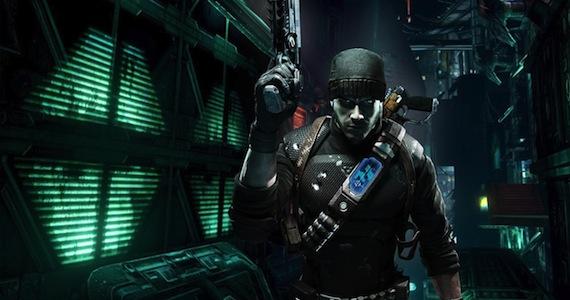 'Prey 2′ Not in Development at Arkane; 'Wolfenstein: The New Order' Delayed