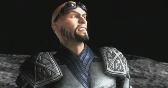 'Injustice: Gods Among Us': Zod Story Trailer, New 52 DLC, & Wii U eShop Update
