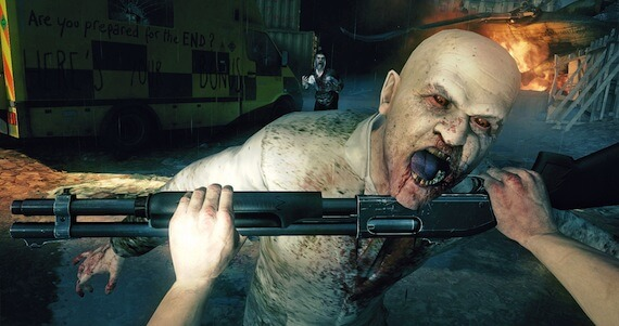 'ZombiU 2' Prototype in Development; Will the Sequel Include Co-op?