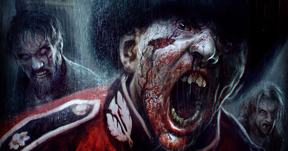 'ZombiU' Review