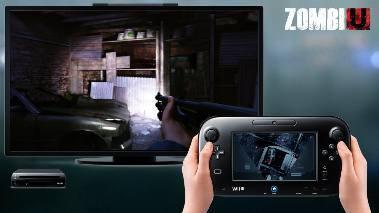 'ZombiU' Multiplayer Hands-on Preview
