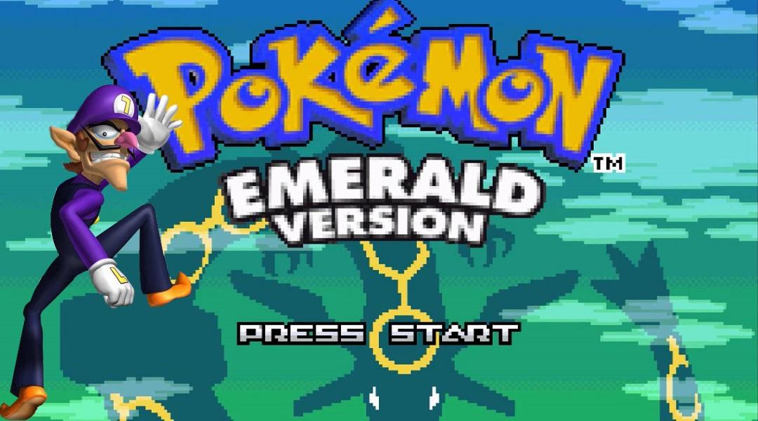 Pokemon Emerald Beaten In Three Hours By Speedrunner