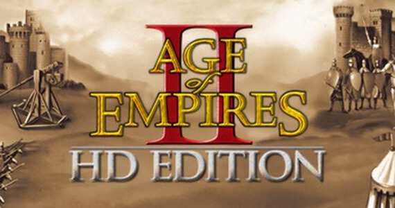 'Age of Empires II' HD Remake Coming to Steam