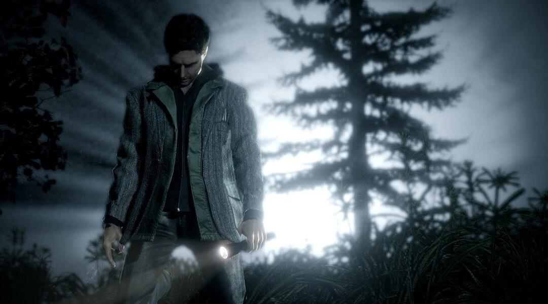 Alan Wake Dev Focusing on Multiplayer Games