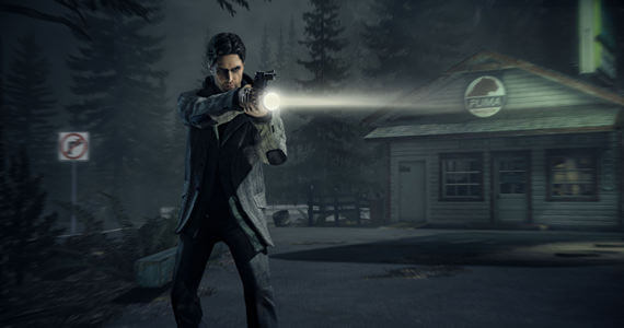 Alan Wake Sells 2 Million and PC Retail Release