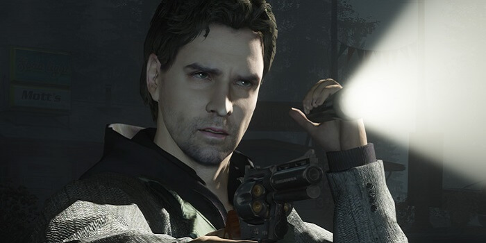Cancelled 'Alan Wake 2' Details, Prototype Video Surface
