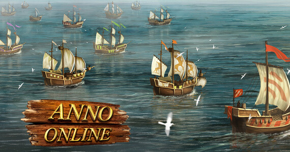 'Anno Online' Preview
