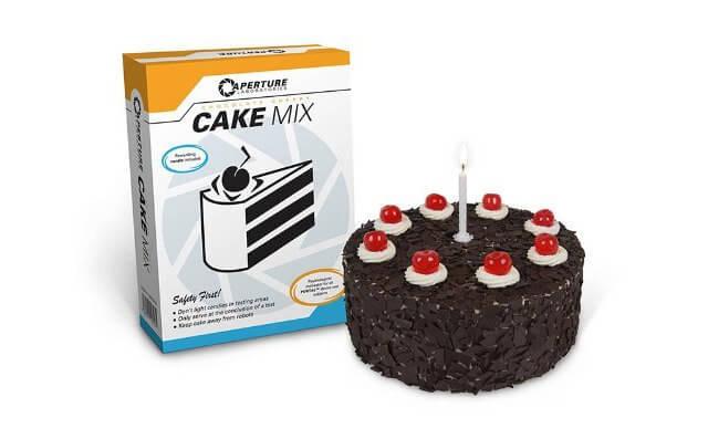 News Wrap Up: Real Portal Cake, Minecraft Karts & Swords, BioShock Science & More!