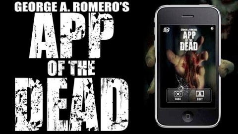 app of the dead iphone