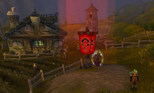 World of Warcraft: Arathi Basin