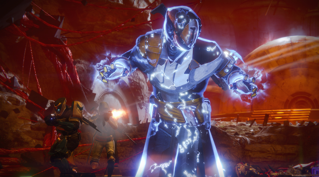 Destiny Guide: How to Get the Most Out of Archon's Forge