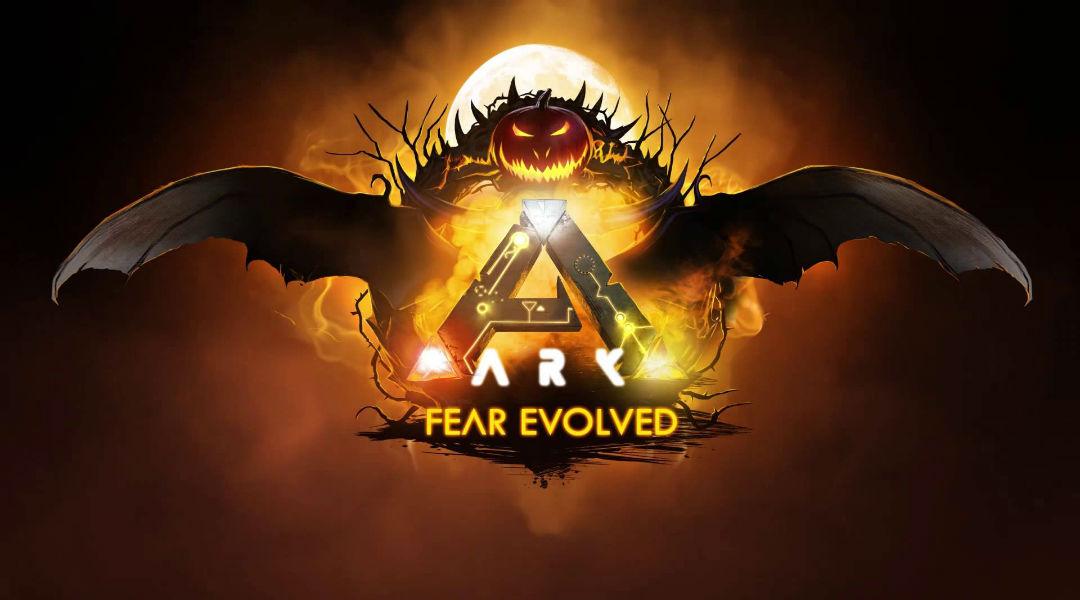 ARK Celebrates Halloween With Zombie Dodos & Giant Candy Corn