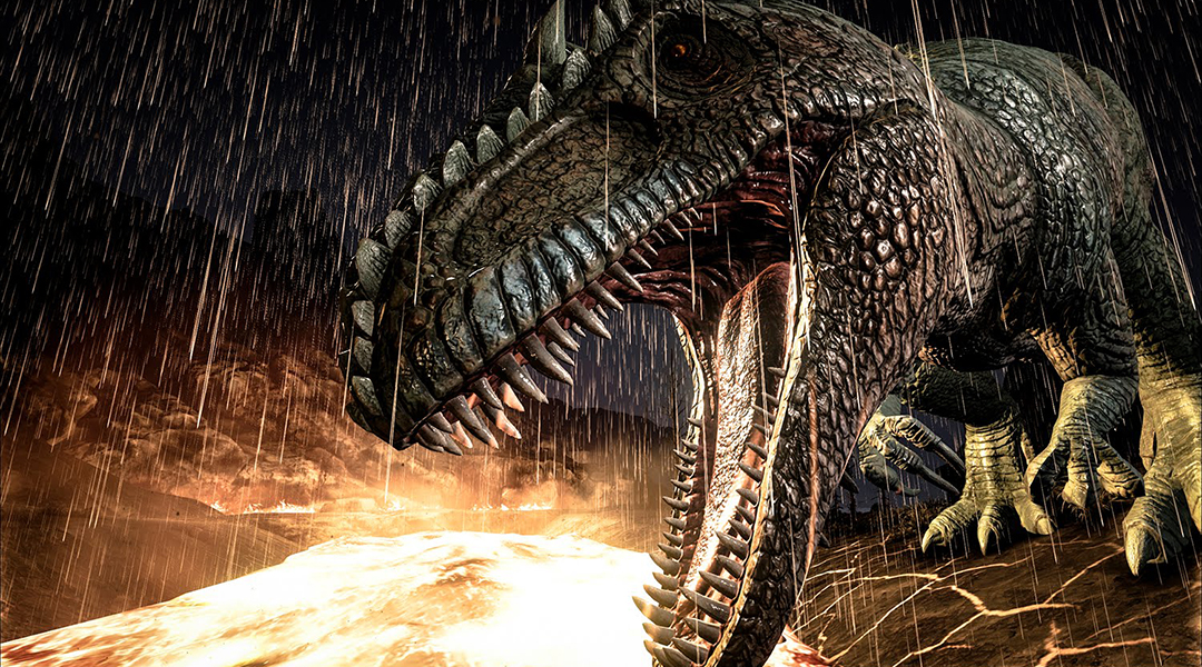 ARK: Survival Evolved PS4 Has Sold Over 1 Million Copies