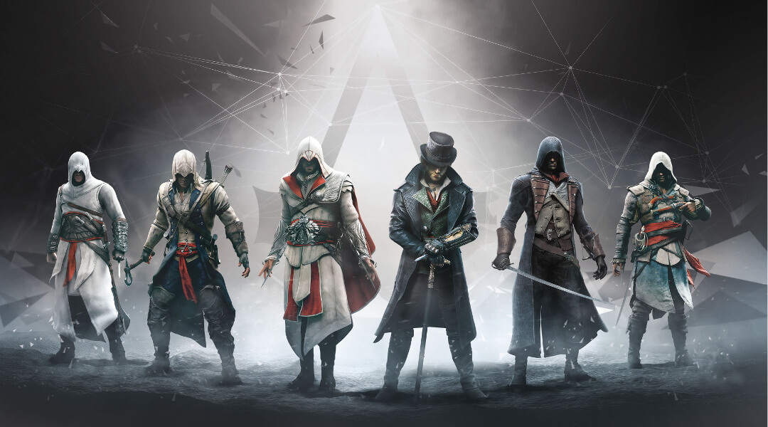 Next Assassin's Creed Will Be 'Less Scripted' According to Ubisoft