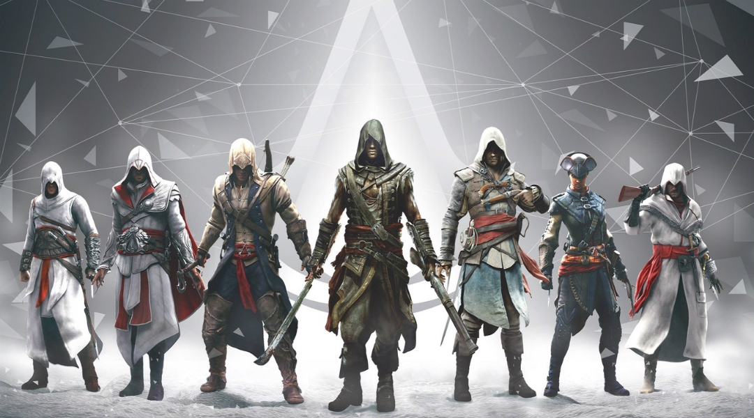 New Assassin's Creed Not Guaranteed for 2017 Release