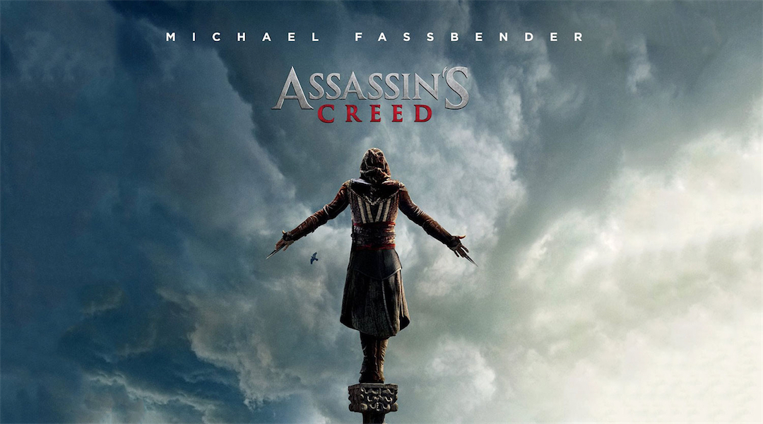 Assassin's Creed Movie Gets Action-Packed New Trailer