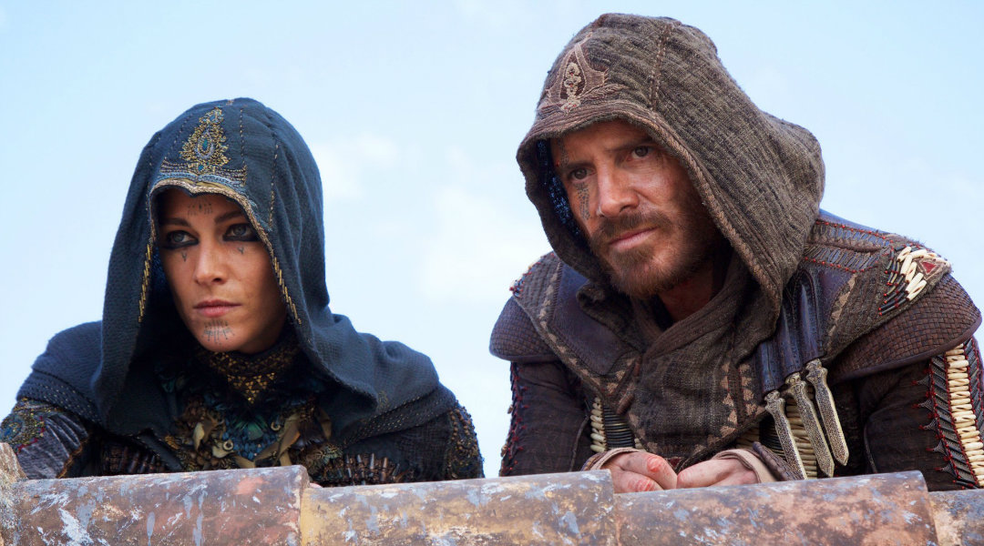 Assassin's Creed Movie Opens in Fifth Place at Weekend Box Office